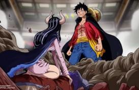 Spoiler One Piece Chapter 983, Pertemuan Antara Yamato dan Luffy