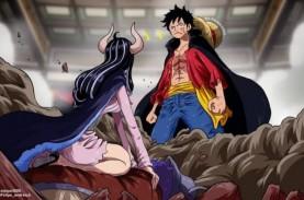 Spoiler One Piece Chapter 983, Pertemuan Antara Yamato…