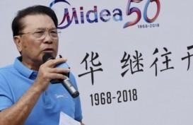Ketika Aksi Penculikan Menyasar Orang Super Tajir China