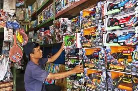 MAINAN ANAK : Pintar-Pintar Pilih Mainan