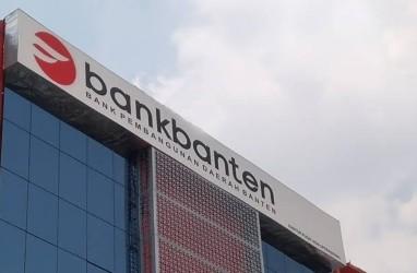 PENGGABUNGAN USAHA BANK : Uji Tuntas Bank Banten Belum Rampung