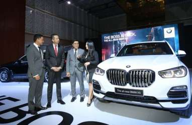 Masuki New Normal, BMW Indonesia Operasikan Kembali Jaringan Dealer