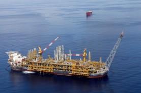 PROYEKSI MINYAK DAN GAS 2021 : Lifting Naik Tipis