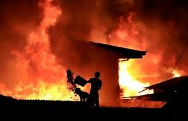 Kasus Kebakaran, Perusahaan Energi PG&E Harus Bayar US$4 Juta