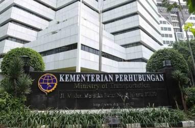 Persiapan TSS, Kemenhub Gelar Patroli di Selat Sunda dan Lombok