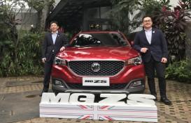 Alasan MG Pilih Model Pertama SUV di Pasar Indonesia