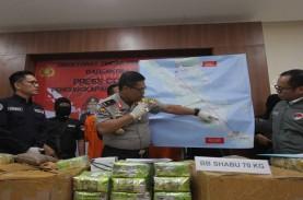 Polda Maluku Utara Beri Sanksi Teguran ke Kapolres…