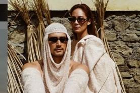 Siapakah Daniel Adnan, Suami Tara Basro?