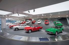 Yuk, Fiat Chrysler Buka Kembali Museum Alfa Romeo 24 Juni