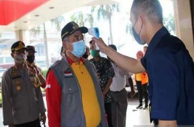 Evaluasi Protokol Kesehatan Corona, 17 Pusat Belanja di Bekasi Patut Diacungi Jempol