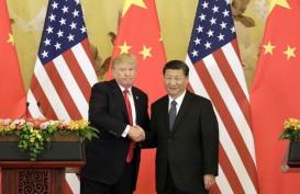 Trump Kembali Ancam Putuskan Hubungan Dagang dengan China
