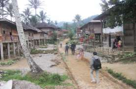 Menko PMK Muhajir Effendy Ungkap Banyak Masalah Terkait…