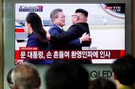 Semenanjung Korea Memanas, Menteri Unifikasi Korsel…