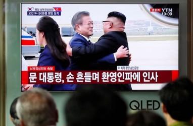 Semenanjung Korea Memanas, Menteri Unifikasi Korsel Resmi Mundur