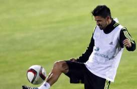 Nolito, Eks Pemain ManCity & Barcelona, dari Sevilla Balik ke Celta