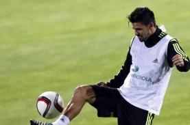 Nolito, Eks Pemain ManCity & Barcelona, dari Sevilla…