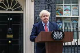 Utang Pemerintah Inggris Tertinggi dalam 57 Tahun…