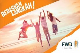 FWD Group akan Membeli Saham Minoritas di BRI Life