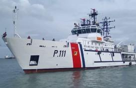 TSS Selat Sunda dan Lombok, Kemenhub Kerahkan 6 Kapal Patroli