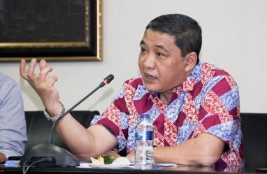Menteri Erick Tunjuk Dirut Baru Pelindo III, Doso Agung Dicopot