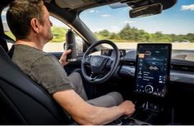 Ford Co-Pilot360 Diluncurkan, Saingi GM Super Cruise