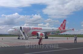 AirAsia Indonesia Kembali Terbang, Rute Masih Terbatas
