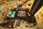 Mal Dibuka, Ratusan Karyawan Jalani Rapid Test