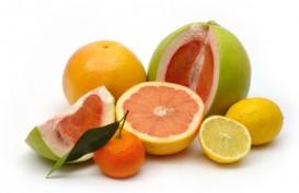 Berapa Kebutuhan Vitamin C Tubuh di Tengah Pandemi Virus Corona?