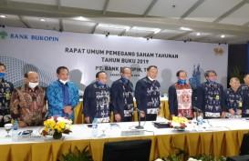Bos Bank Bukopin: Penambahan Modal dari KB Kookmin Terus Berlanjut