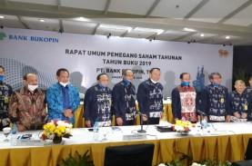 Bos Bank Bukopin: Penambahan Modal dari KB Kookmin…