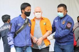 Polisi Tangkap Muncikari yang Pasok Anak ke Buronan…