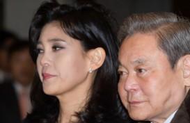 Mengenal Sosok Lee Boo-jin, Pewaris Samsung di Daftar Orang Terkaya Korsel