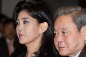 Mengenal Sosok Lee Boo-jin, Pewaris Samsung di Daftar…