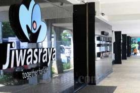 Kasus Jiwasraya, Kejagung Periksa Wakil Presdir PT…