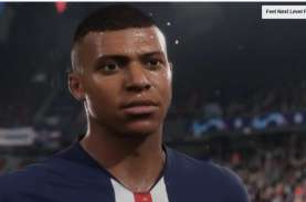 Siap-Siap, Gim FIFA 21 Dirilis Oktober