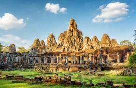Ingin Melancong Ke Kamboja, Siap-siap Kena Deposit Covid-19 US$3.000