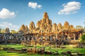 Ingin Melancong Ke Kamboja, Siap-siap Kena Deposit…