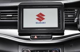Januari-Mei 2020, Suzuki Catatkan Pertumbuhan Ekspor 22 Persen