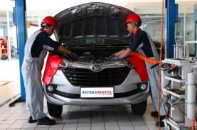 Sepanjang 2020, Daihatsu Targetkan Raih Pangsa Pasar…