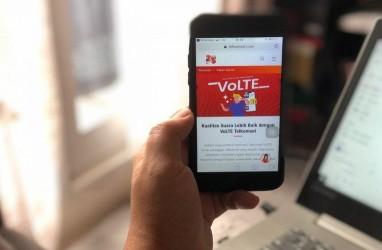 Telkomsel Perluas Layanan VoLTE Hingga ke Bogor dan Sidoarjo