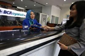 Tersengat Pandemi, Pembiayaan Bank Syariah Tetap Tumbuh…
