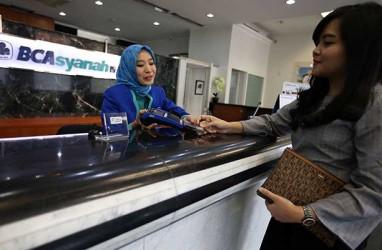 Tersengat Pandemi, Pembiayaan Bank Syariah Tetap Tumbuh Kendati Lambat