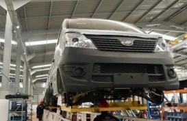 Indonesia Jajaki Ekspor Produk Otomotif ke Italia
