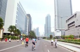 Car Free Day Jakarta Kembali Digelar Besok Minggu 21 Juni, Begini Aturan Barunya