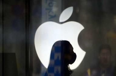 Kasus Covid-19 Melonjak, Apple Tutup Tokonya di 11 Kota di AS