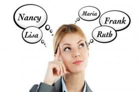 Mengapa Sangat Sulit untuk Mengingat Nama Orang