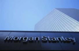 Volatilitas Pasar Modal Meningkat, Ini Strategi Morgan Stanley