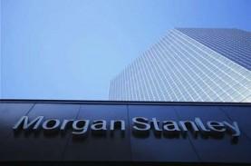 Volatilitas Pasar Modal Meningkat, Ini Strategi Morgan…