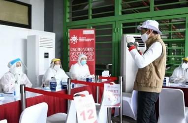 Kabupaten Bekasi Alokasikan Rp1,3 Triliun untuk Penanganan Covid-19