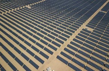 METI Minta Perpres Energi Baru Terbarukan Dirampungkan